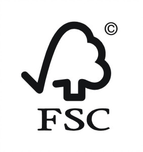 Forest Stewardship Council label